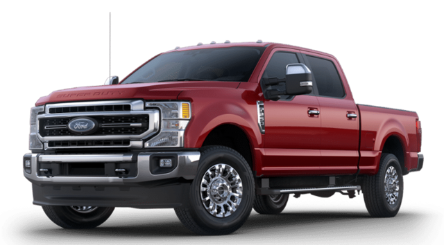 New 2020 Ford Super Duty F-250 SRW LARIAT 4WD Crew Cab 6.75 Box LARIAT 4WD Crew Cab 6.75 Box for sale in Baxter, MN